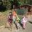 Nepobytový prázdninový tábor ZŠ TGM Vimperk