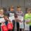 Jak jsme přebírali cenu  za krajské kolo soutěže Mladý chemik